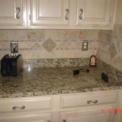 Installing Kitchen Backsplash Personalized Items Ideas Tile