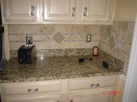 kitchen backsplash ideas   Kitchen Tile Backsplash ...