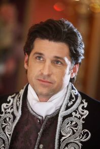Image result for enchanted the movie patrick dempsey