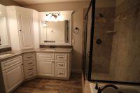 """L"" Shape Master Bath vanity | Building/Design ideas ..."