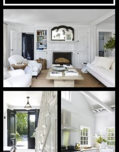 House tour see inside  home design shop owner   elegant beachy elledecor also rh nz pinterest
