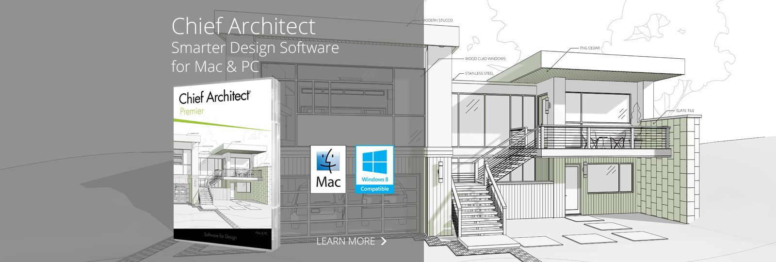 Chief architect mac  pc home design software also id tools rh pinterest