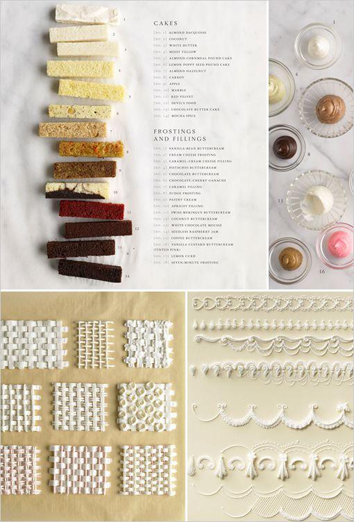 Martha Stewart Wedding Cakes Book