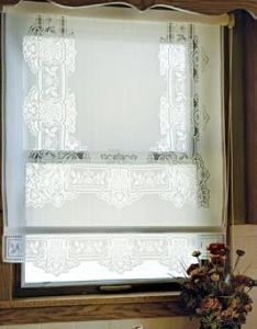 have this lace window shade in one of my bathrooms also victorian home pinterest and rh