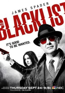 Download The Blacklist – 3ª Temporada Completa