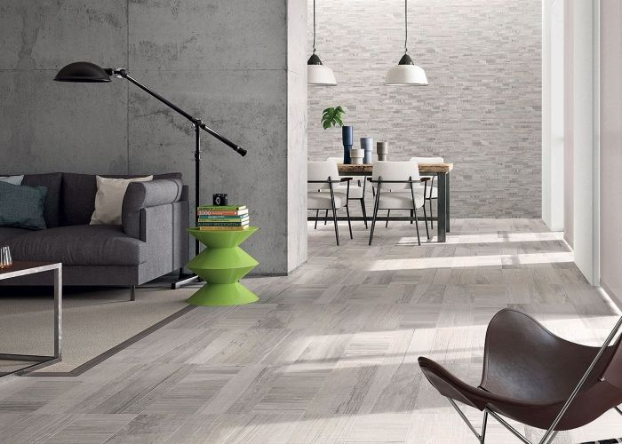 Stunning wall and floor tiles wood look by ariana living room also my dream house