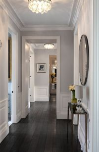 Geoff and I love these floors! Tres Chic! | Coastal ...