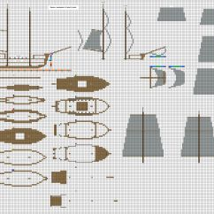 Perfect Minecraft Circle Diagram Whirlpool Washer Motor Wiring Small Pirate Warship 1 Wip By Coltcoyote On