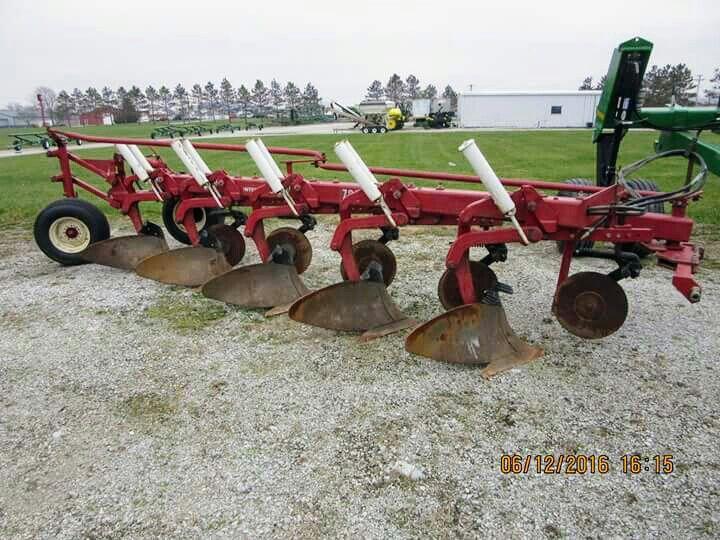 152 International Plow Bottom Parts 10 2