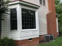 bay windows | Box bay window - Skyline Windows of Richmond ...