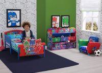PJ Masks 3D Toddler Bed | #KidsRoom | Pinterest | Pj mask ...