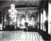 Restoration Hotel Syracuse