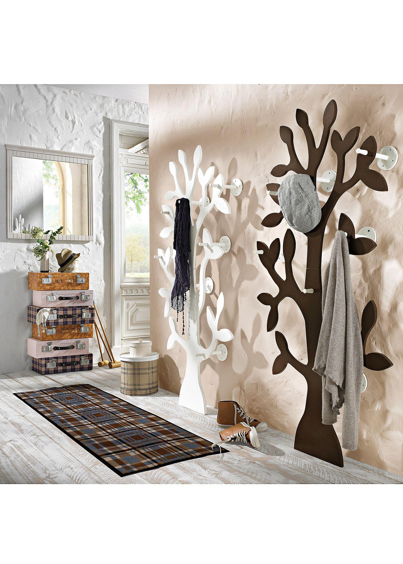 Garderobe Baum Designer Baumstamm Garderobe Baum Garderobe Selber