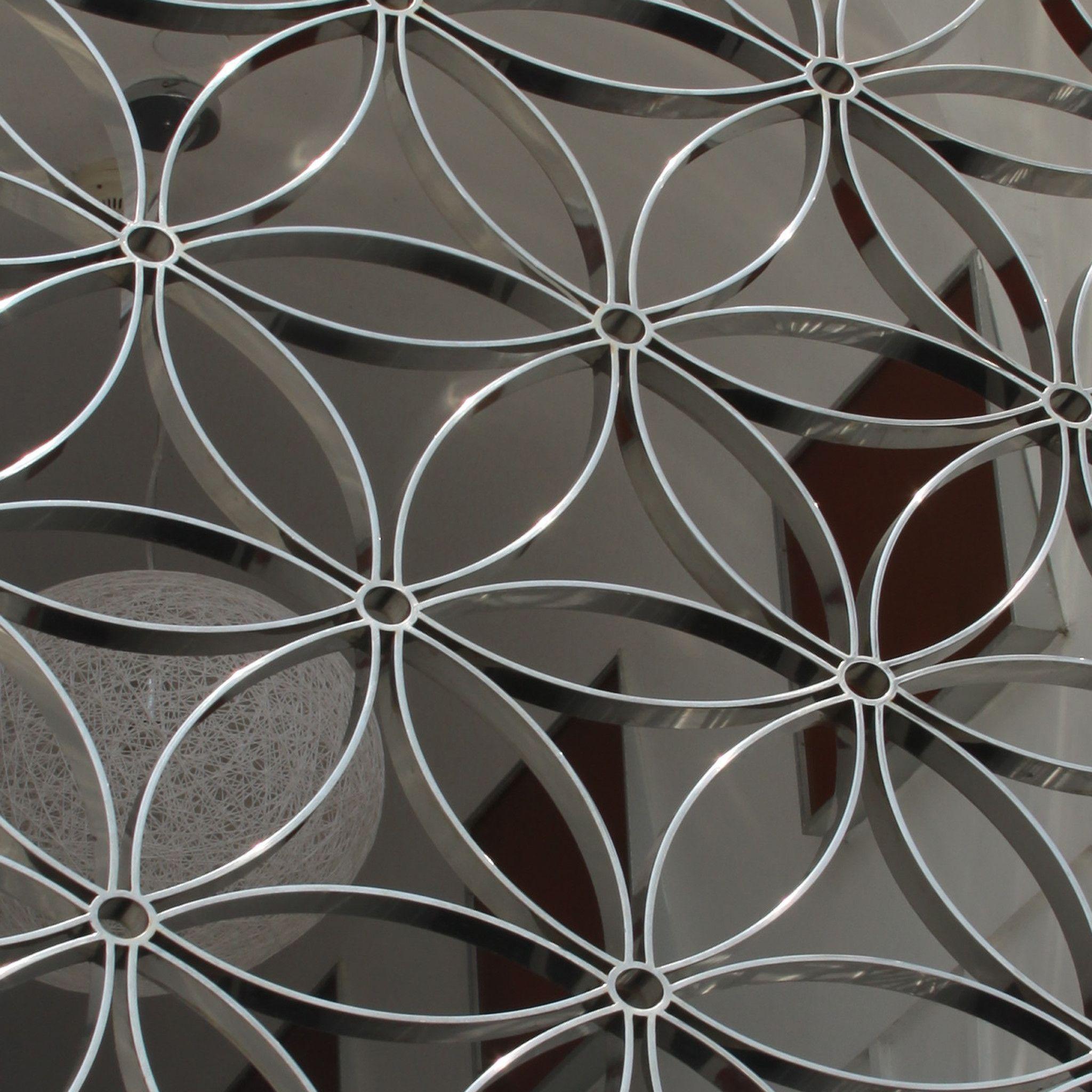 Decorative Panels & Screens