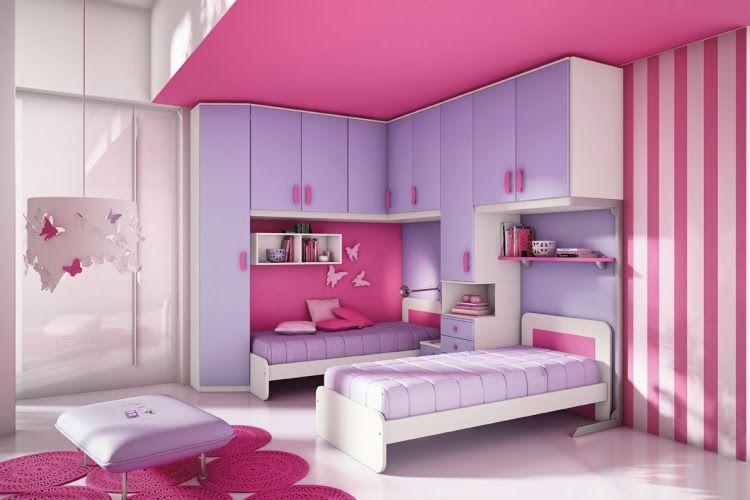 Dormitorio Nias Habitacin De Matrimonio Dormitorio Jardn