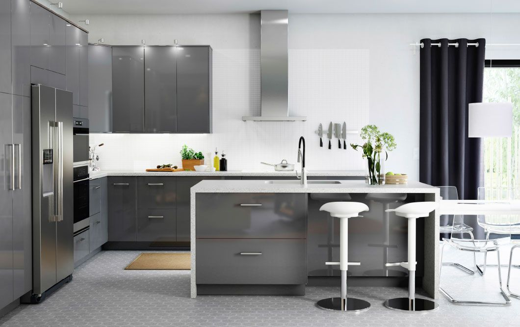 Choice new kitchen gallery  SEKTION kitchen  appliances  IKEA  Bathroom  Kitchen