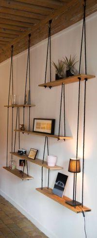 TOP 10 Unique DIY Shelves | Shelves