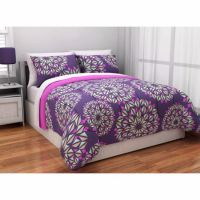 Bedding Set for Teens Twin XL Comforter Reversible Bed in ...