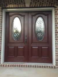 "Sherwin Williams ""Polished Mahogany' SW2838 