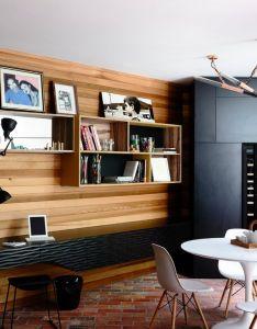 House also swinging  by atticus  milo decor estantes pinterest rh