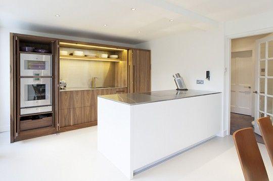 hidden kitchens world  Google Search  Kitchens