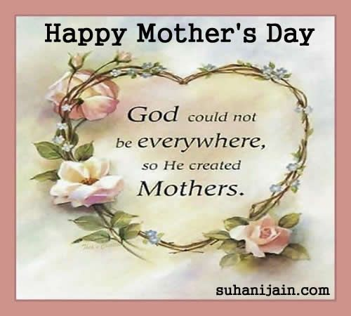 Inspirational Mothers Day Clip Art