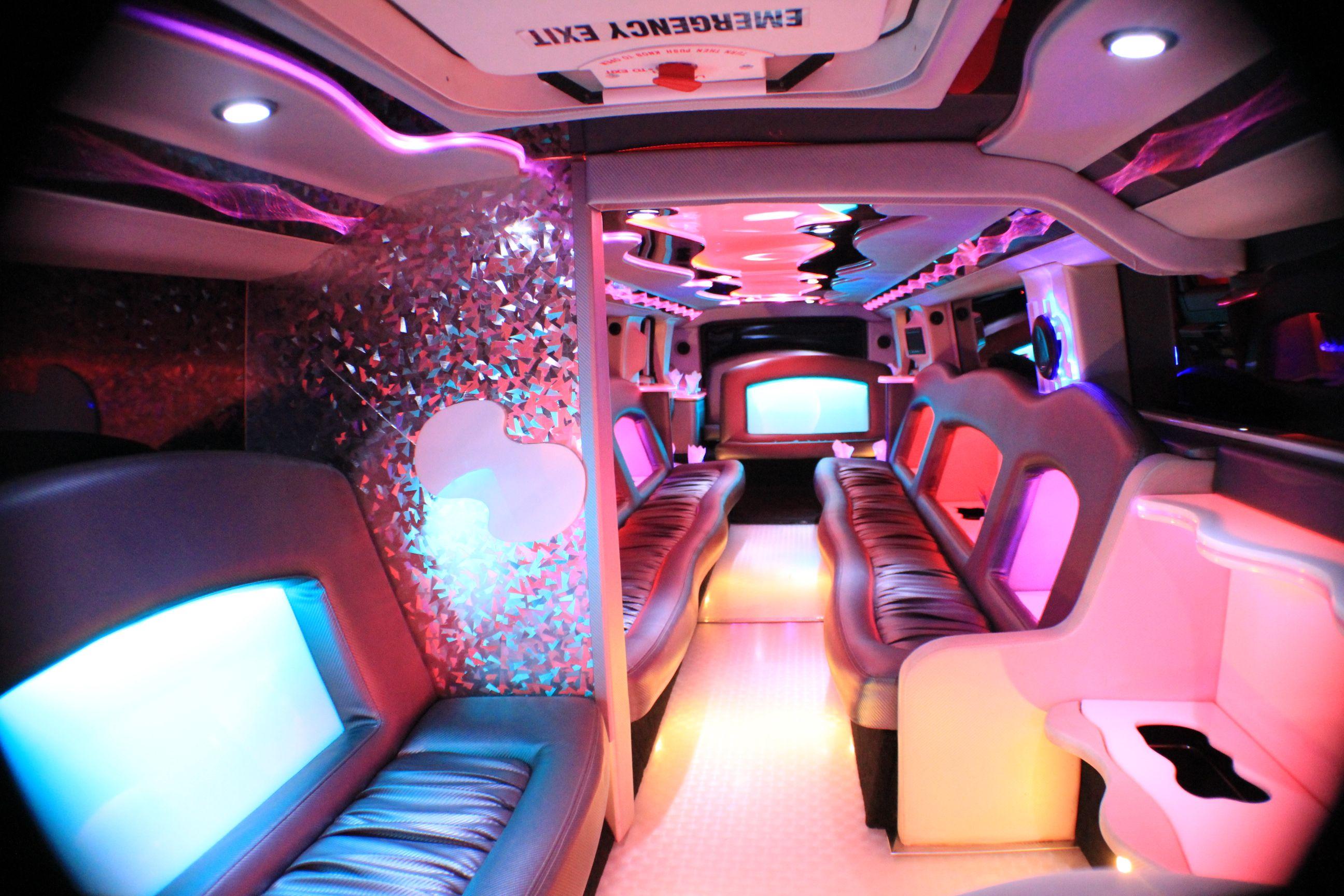 VIP Luxury Hummer Limousine Limousine Pinterest