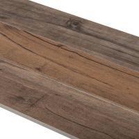 Birch Forest Noce Wood Plank Porcelain Tile | Birch forest ...