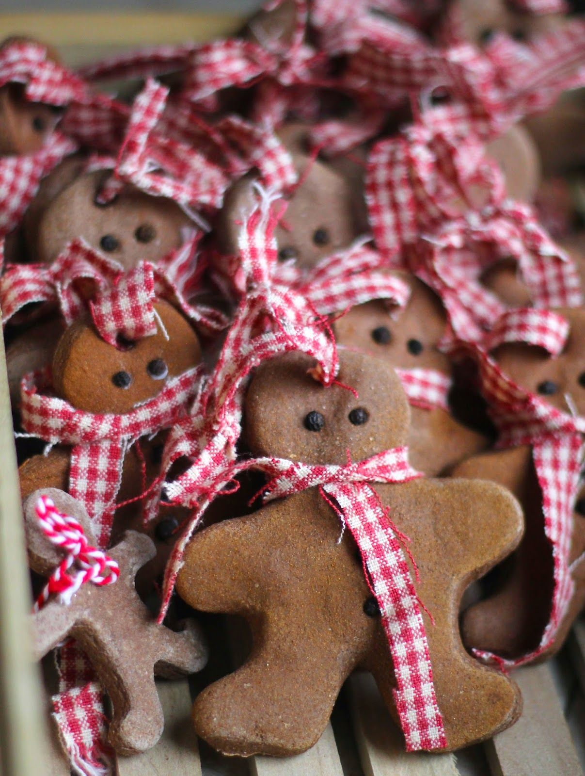 Cinnamon Ornament Recipe Easy