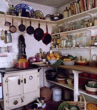 Best 25+ Cottage kitchens ideas on Pinterest | White ...