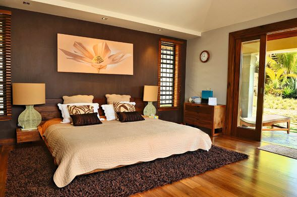 mur chocolat  Bing Images  couleur pour chambre  Pinterest  Shopping Image search and Blog