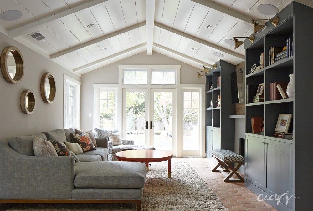 ideal family room