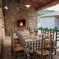 Italian Farmhouse Plans | The Cosmopolitan Tuscany ...
