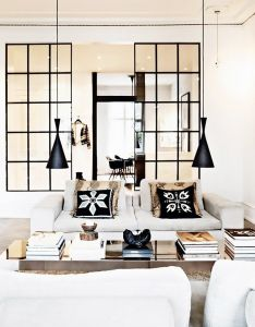 style tips to steal from fashion designers  homes also rh za pinterest