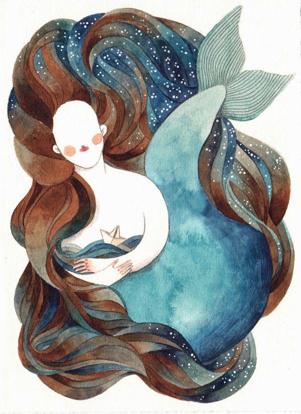 Illustrations Gemma Capdevila Ilustraes