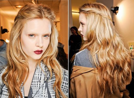 Awesome HAIRSTYLES PARTY SIMPLE #Hairstyles #PARTY #Simple