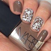 fall nails art design and ideas