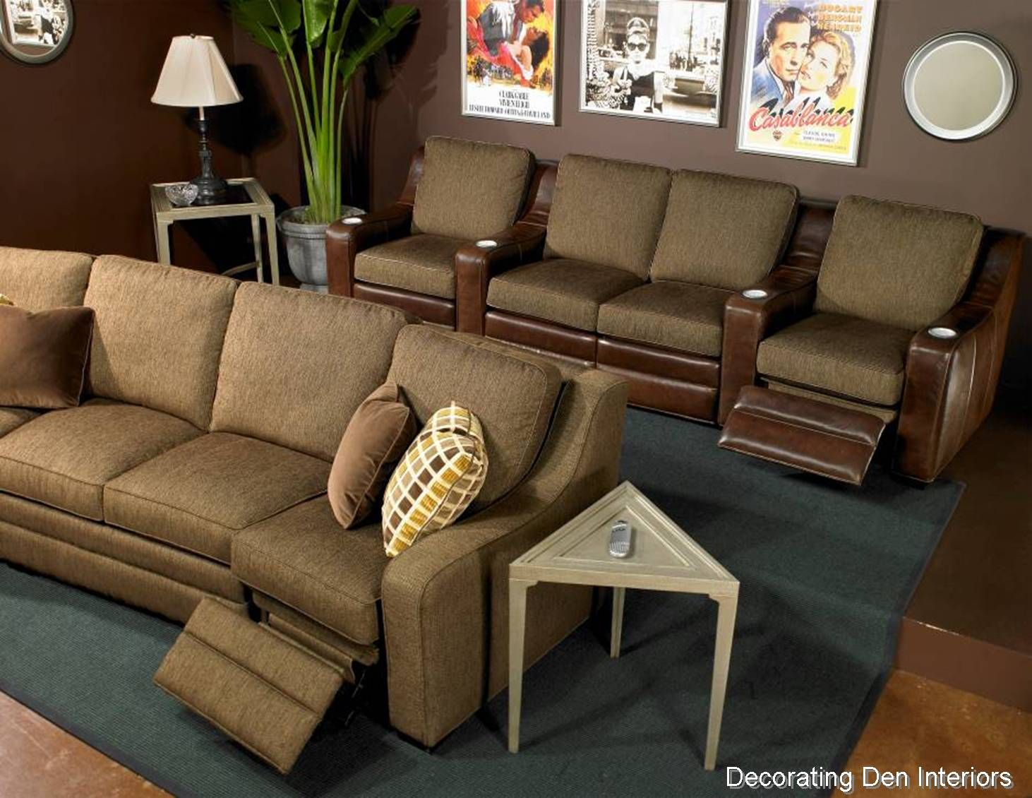theatre room chairs high chair booster seat 27 awesome home media ideas and design amazing pictures