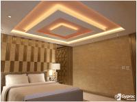 Gyproc False Ceiling Designs | Integralbook.com