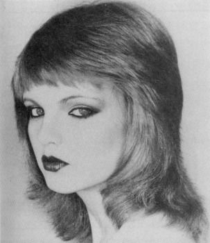 Feathered Hairstyles 80s Celebrity Hairstyle Evolution