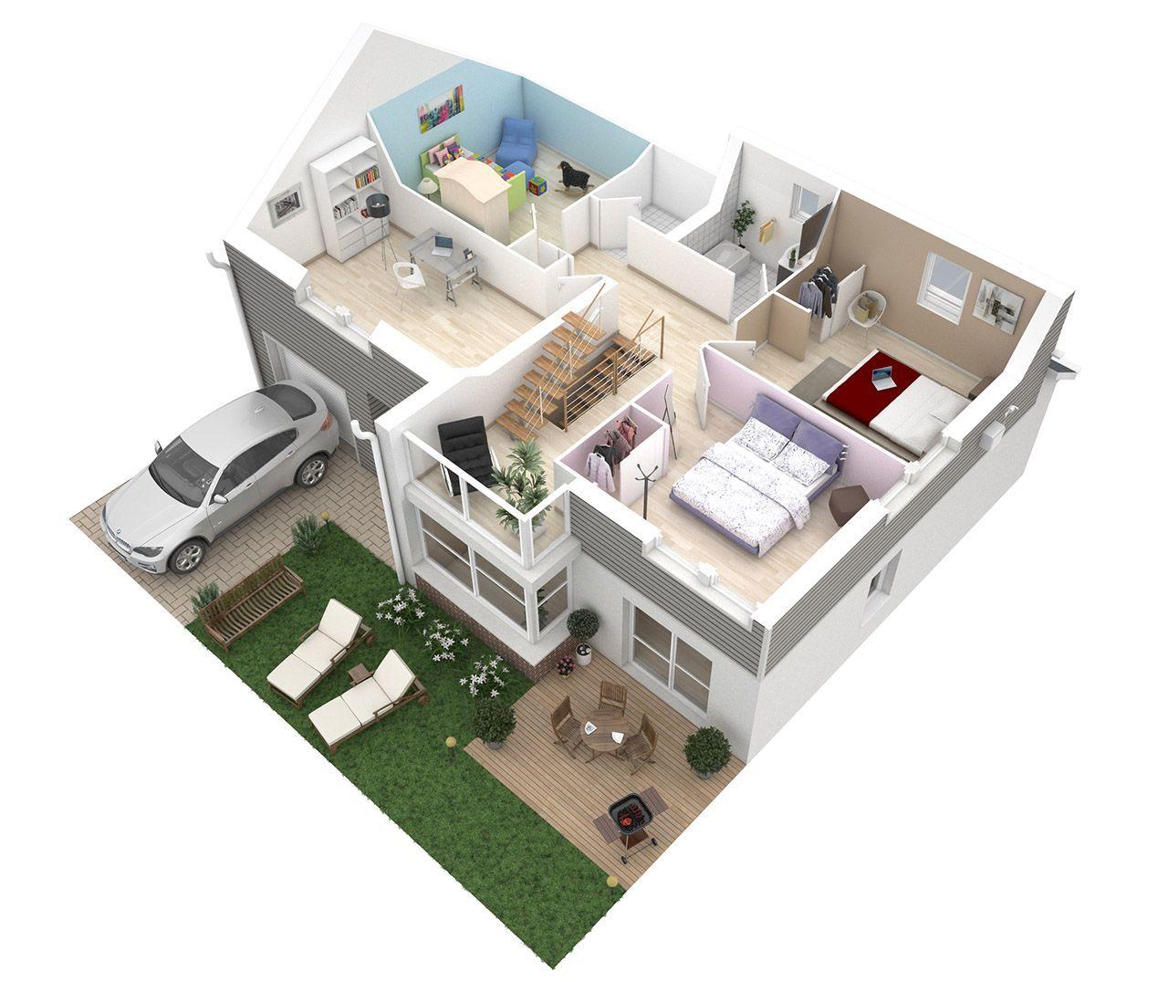 Plan de maison en ligne plans de salle de bains etb for Dessiner salle de bain en ligne
