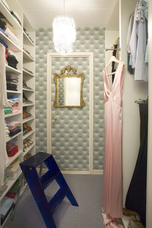 Small Chandelier In Closet Google Search