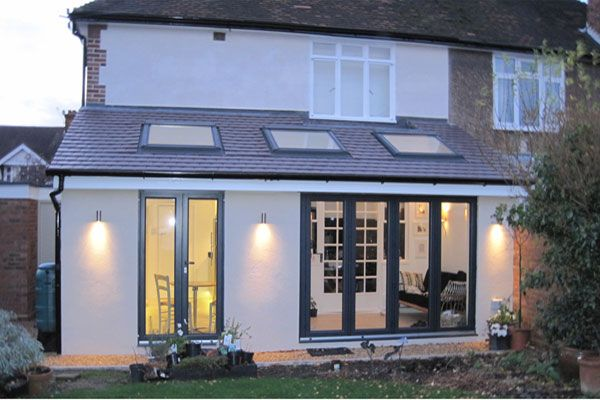 Extension Ideas For Semi Detached Houses Google Search Ideeën
