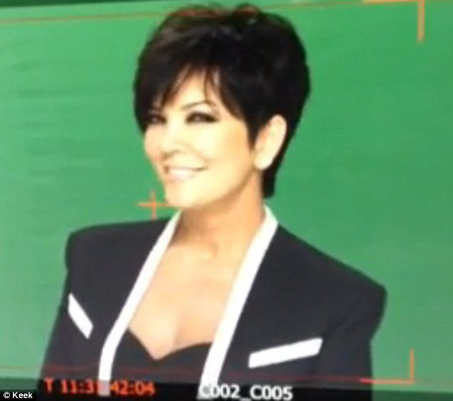 The Real Reason Kris Jenner Was Rushed To The Hospital Kim