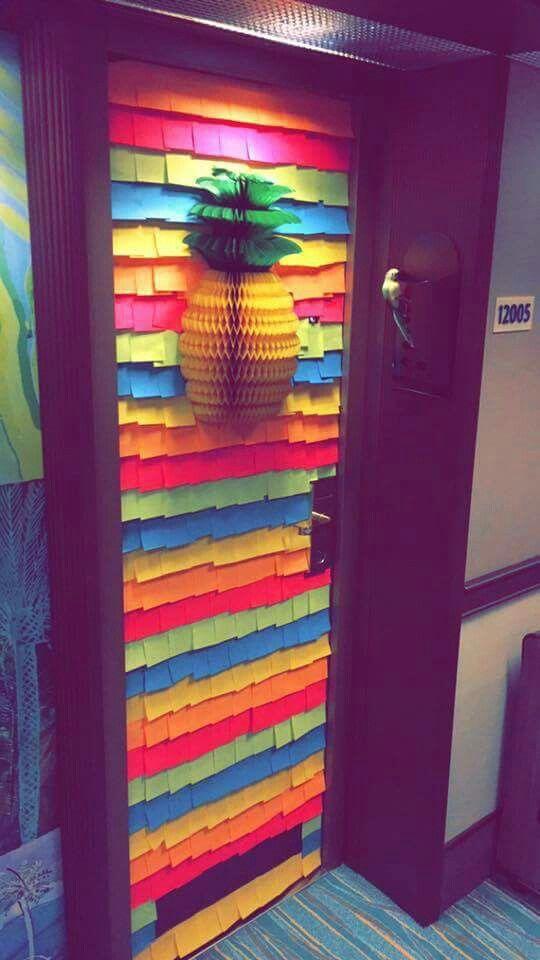 Best 25 Cruise door ideas on Pinterest  My disney cruise