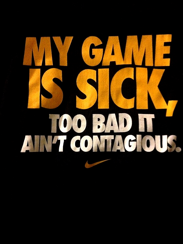 Nike Athletic Quotes And Sayings QuotesGram