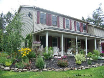 Porch Landscaping Ideas For Your Front Yard And More Landscaping