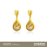 Gold Earrings Designs Joy Alukkas