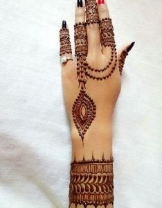 Image discovered by   discover and save your own images videos on we heart it hand mehndi designs also http fashion sketches tag pinterest tags rh