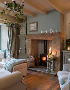 beautiful homes magazine this is our gorgeous holiday rental cottage near whitby also rh in pinterest